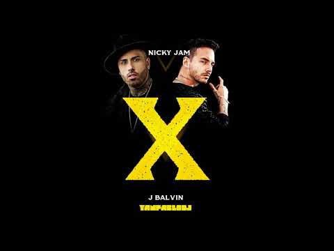 Yan Pablo DJ Nicky Jam e J Balvin - X FUNK REMIX