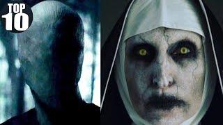10 Thương Hiệu Kinh Dị Coi Hoài Không Chán| Horror Film Brand