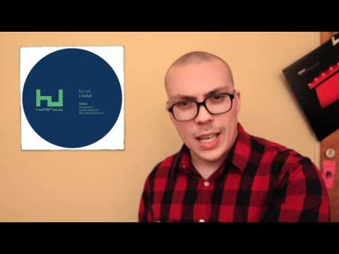 Burial Kindred EP EP REVIEW
