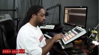 Producer's Choice Survival Drums- BoomAndBap.com