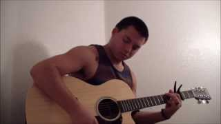 """""""When Mama Prayed"""" Cover By Tyler Ray"""