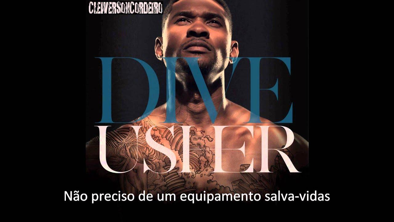 Download Usher - Dive Legendado/Tradução