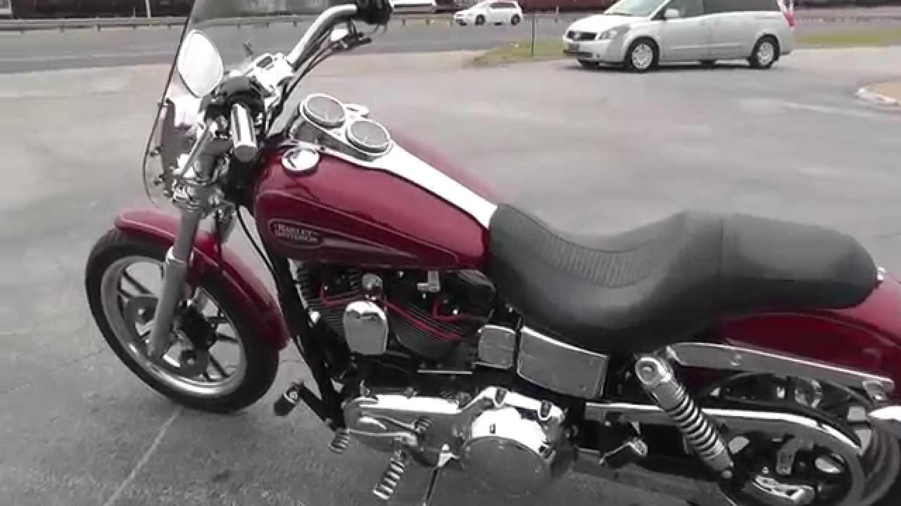 Harley Davidson Dyna Lowrider For Sale