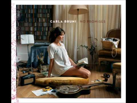 02 - Carla Bruni - Before The World Was Made - No Promises