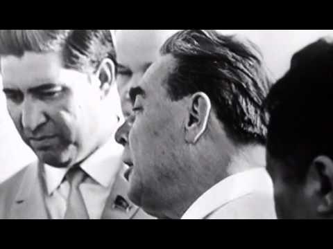 Cold War - Détente 1969-1975 - Part 16/24
