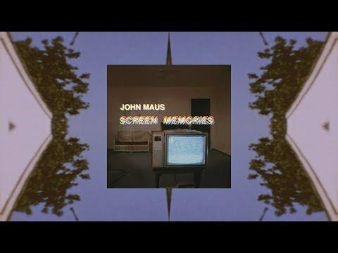 John Maus - Touchdown