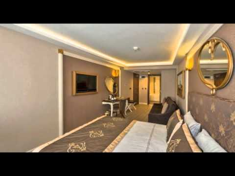 The Pera Hill Hotel İstanbul 0212 709 2 777