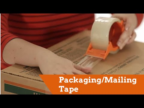 Packaging/Mailing Tape