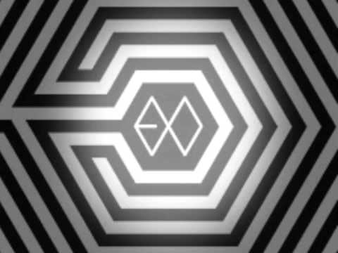 Exo K   Moonlight Instrumental
