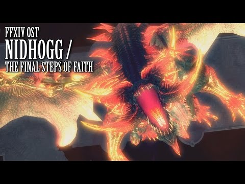FFXIV OST Nidhogg Theme