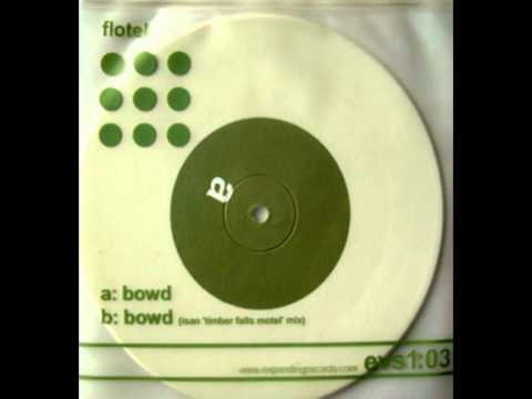 Flotel - Bowd
