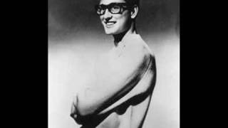 Loves Made a Fool of You Buddy Holly