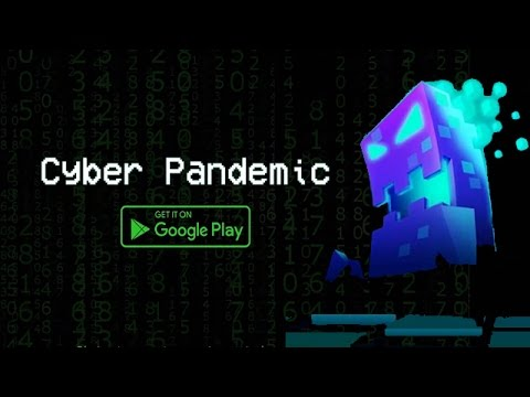 Cyberpandemic Android Gameplay (HD)