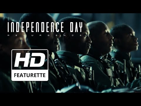 Independence Day: Resurgence | United We Survive | Official HD Featurette 2016