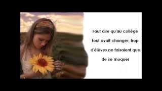 Keen V - Petite Emilie - paroles