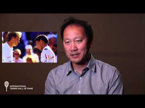 Michael Chang - Roland Garros Reflections