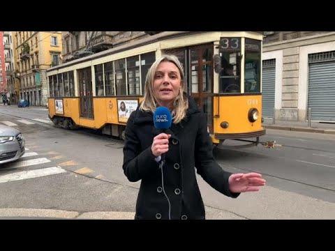 Coronavirus: in Italia l'allarmismo fa più danni dell'epidemia