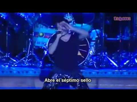 Iron Maiden - Moonchild Subtitulos Español mp3