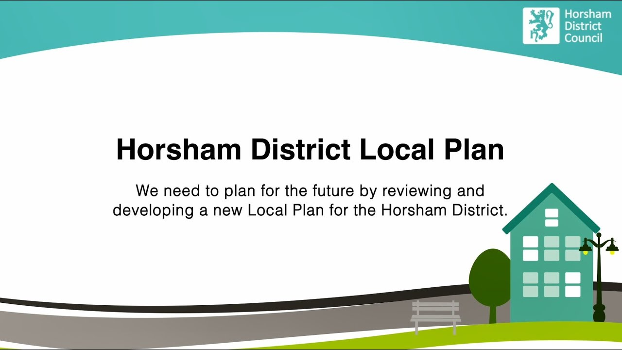 Local Plan Horsham District Council