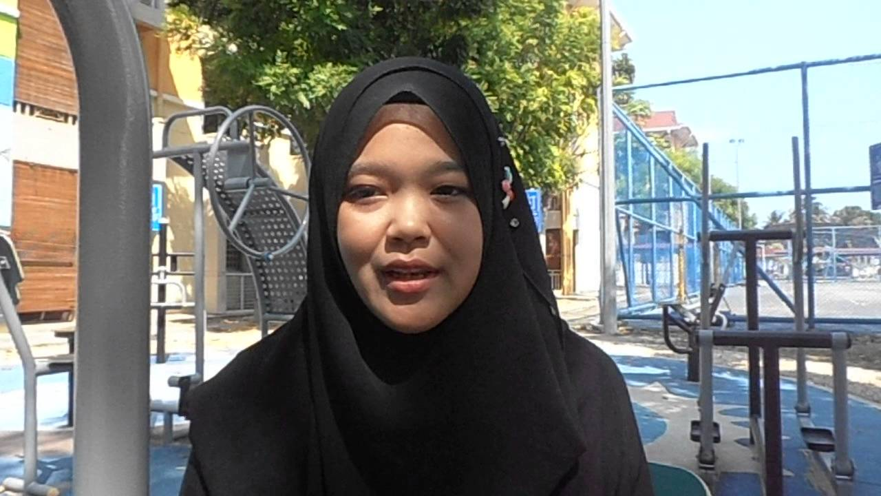 video cv nor amalina binti mat razi uk 30705 k24 - youtube