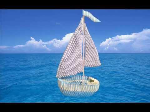 3d origami dragon boat doovi
