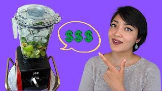 $500 Vitamix Blender: Is it wo…