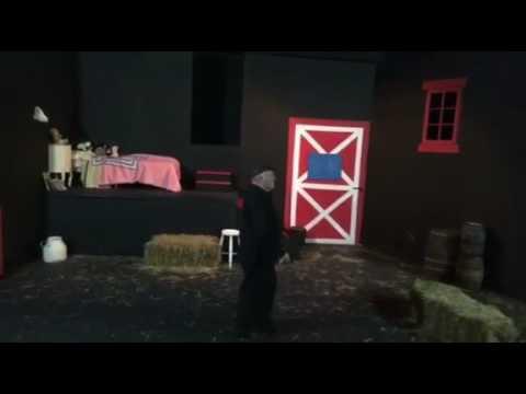 Animal Farm Trailer