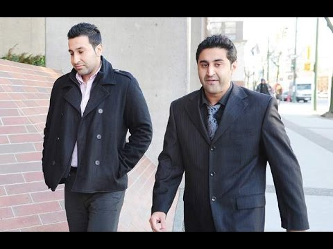 (2013) Parminder & Ravinder Bassi Acquitted Of Gay Bashing | aka Peter & Robbie Bassi