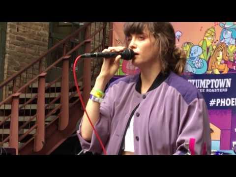 Noga Erez - Dance While You Shoot (Live March 17th SXSW 2017)