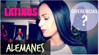 LATINOAMERICANOS & ALEMANES | Diferencias Culturales