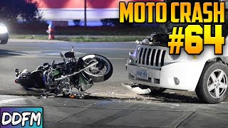 Analyzing Reckless MOTORCYCLE Crashes / Live Q&A