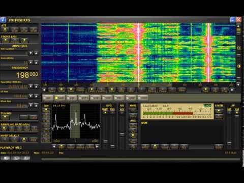 BBC Radio 4 Shipping forecast and closedown 198 kHz AM 29-06-2013 2346z