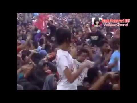 SERA VIA VALLEN - CABE CABEAN Dangdut Hot Koplo Live Terbaru