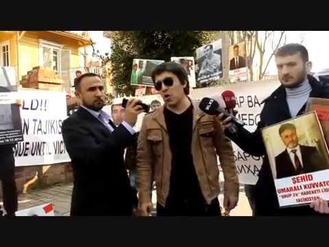 Гр. 24: Митинг дар Турция