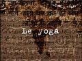 Carnets d'Inde - Le Yoga