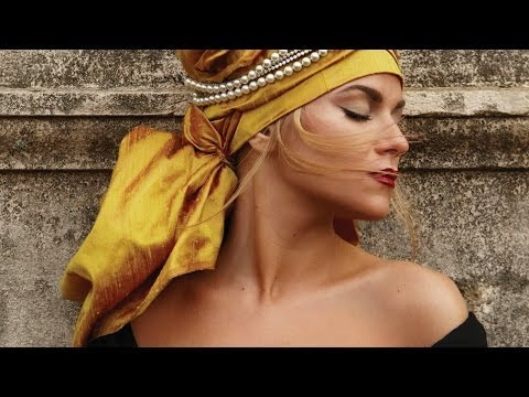Melody Gardot Interviewed on Jazz FM