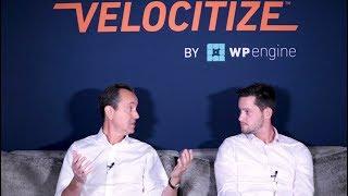 Jeremy Bierma of Bohemia Group On Media and Creativity | Velocitize Talks