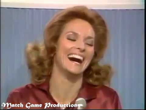 """Match Game Synd. (Episode 76) (""""The Bill Daily Show?"""")"""