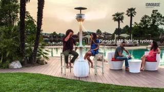 Video Tutorial: Aurora Furnishes And Lights Up Outdoor Areas With A Design Touch