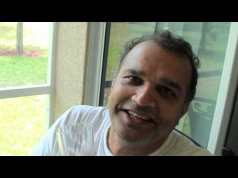 Pakistani Senator Funny Interview (Part 1 - Intro) BY Punjabi Production Inc.