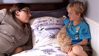 Parents Cannot Cope With Son's ADHD - Supernanny US