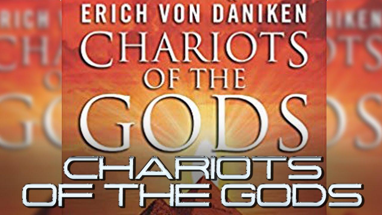 Erich von Daniken Presents Chariots of the Gods  (Contact in the Desert)