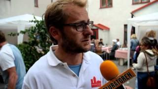 Eskil Erlandsson vill ha mer lingon i skolan