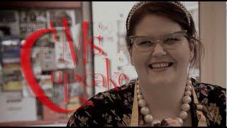 Quarrygirl Presents: Ms. Cupcake Vegan Bakery in London thumbnail