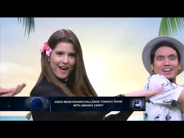 Image result for baby shark doo doo meme video amanda cerny
