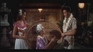 Blue Hawaii - Elvis Presley - Can