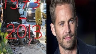 Paul Walker Died : What really happened !!!