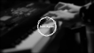 제이어스 J-US Live Worship [Born Again] 09 Born Again(본어게인)