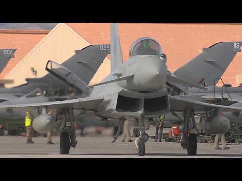 Britain returns to east of Suez