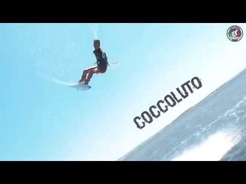 Wind is blowing and the training keeps going - North KiteBoarding - Gianmaria Coccoluto